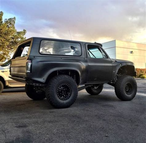 prerunner blazer awesome k5 prerunner i want these pinterest