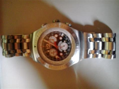 Jam Tangan Swatch V8 swatch irony v8 stainless steel images