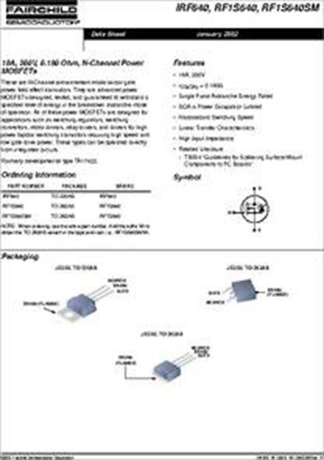 transistor fet irf640 transistor fet irf640 28 images junction gate field effect transistor bizrice три схемы