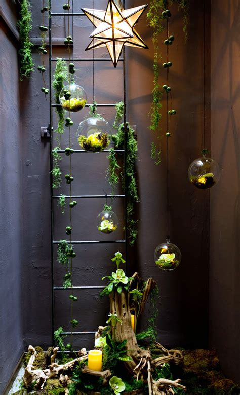 plant used as decoration 32 ideas for interior decoration plants creative containers and packages interior design