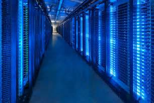 Data Technician by Microsoft Builds Two U K Data Centers To Keep Data Within Europe