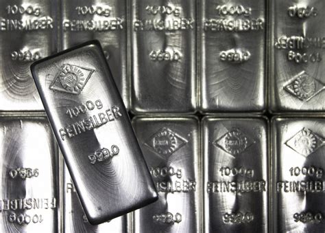 Going For The Goldand The Silver by Precious Metals Rally Palladium Jumps To New High Silver