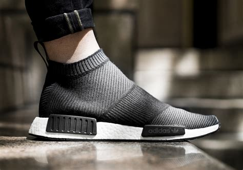 Sepatu Original Adidas Cloudfoam Race Ultimate Grey adidas nmd city sock black winter wool sneaker bar
