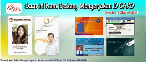 The Card Kartu Timbul