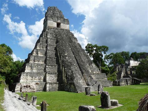 Table Rock Jungle Lodge Belize Day Tours Tikal National Park Lower Dover Field
