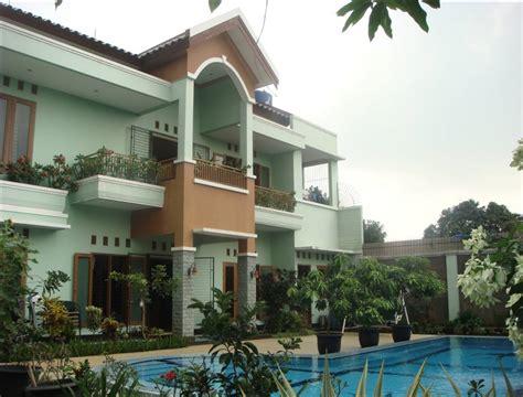 Jual Alarm Rumah Di Jakarta rumah dijual di jual rumah mewah seluas 1256m kebagusan