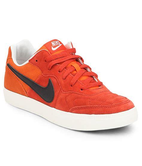nike orange canvas shoes buy nike orange canvas shoes