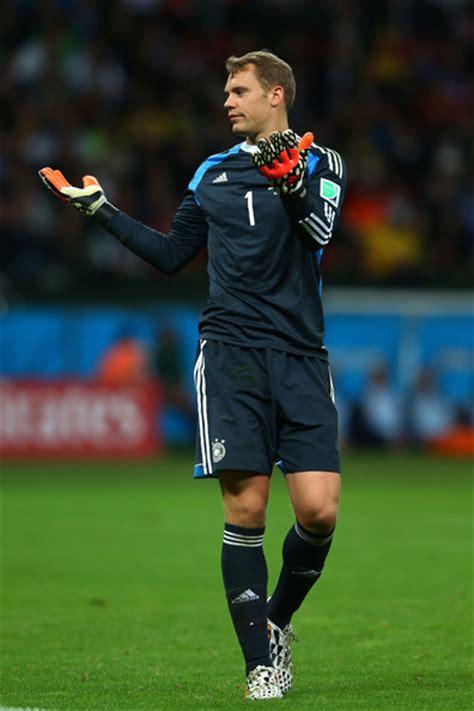 Matchcom Hires Manuel by Manuel Neuer Pictures Germany V Algeria Zimbio