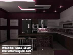 Kitchen False Ceiling Designs by Top Catalog Of Kitchen Ceiling Designs Ideas Gypsum False