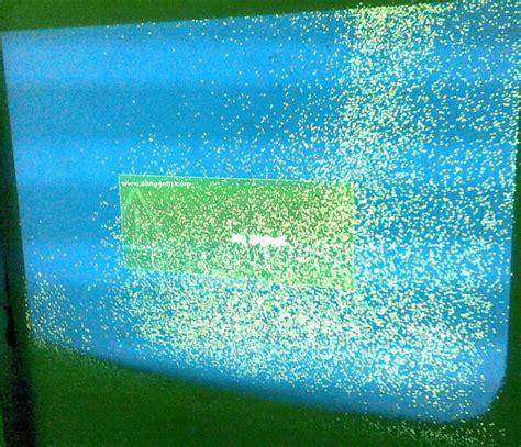 Dmd Lcd Proyektor Benq mengapa tilan projector bintik bintik jual lu infocus original service lcd