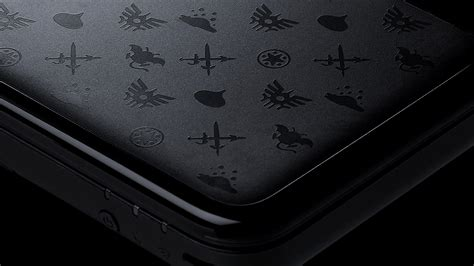 New Console 2ds Ll Liquid Metal Slime Edition nintendo s metal slime themed 2ds xl is unexpectedly