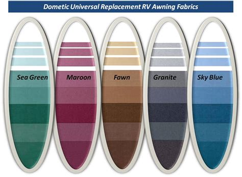 dometic awning colors rv parts rv accessories motorhome parts rv supplies