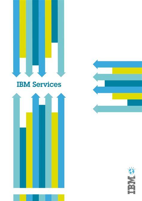 services brochure ibm service brochure