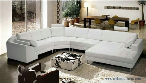 u shaped couch sets free shipping extra large size u shaped villa couch