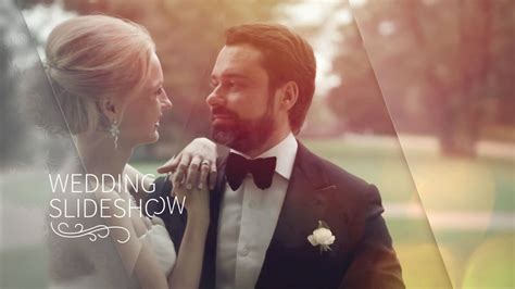 Wedding Slideshow (After Effects Template) on Vimeo