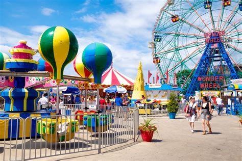 Amusement Park best amusement parks in new york new jersey and beyond