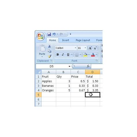 rest template exle publisher 2010 importing excel spreadsheets