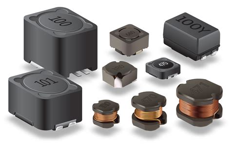 electrical inductor bourns announces new power inductor series offering excellent dc dc conversion performance for