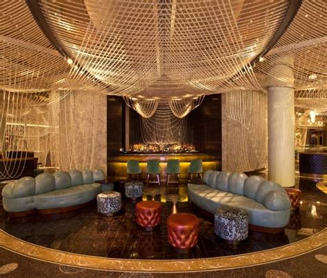 Chandelier Bar At The Cosmopolitan The Cosmopolitan Hotel S Chandelier Bar In Las Vegas Haute Living