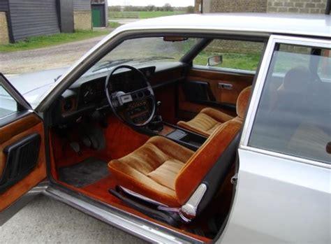 Victorian Home Interior Jaguar Xjc Vs Fiat 130 Coupe Clash Of The Classics Ccfs Uk