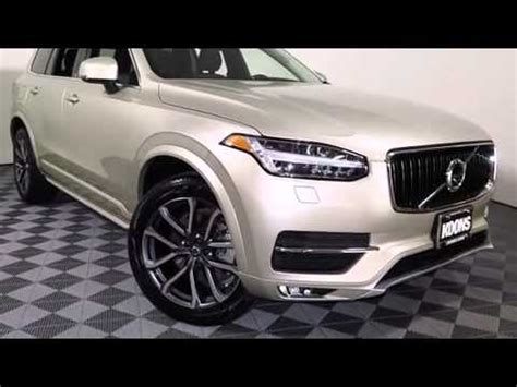 volvo xc  awd momentum  owings mills md  youtube