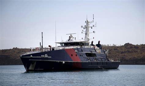 australian border force boats cape class ships join the fleet navy daily