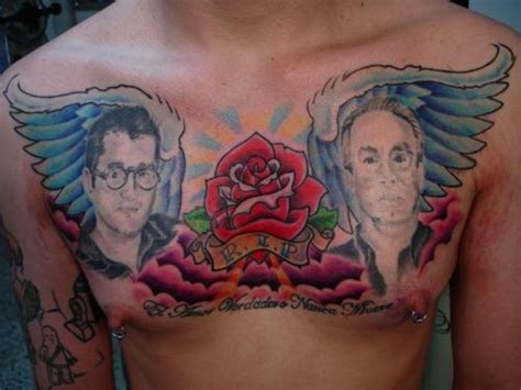 colombian tattoos some tattoos of artists picture at