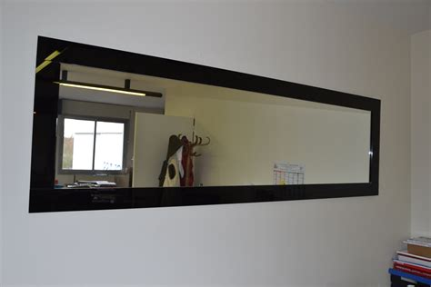 Supérieur Grand Miroir De Salon #1: miroir-bandeau-1.jpg