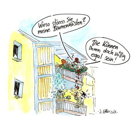 wohnung comic comics cartonns thema miete haus wohnen