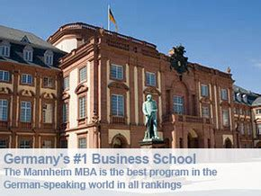 Mba Colleges In Germany by Business School Rankings From The Financial Times Ft