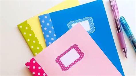 imagenes infantiles para decorar cuadernos ideas decoracion de cuadernos y carpetas