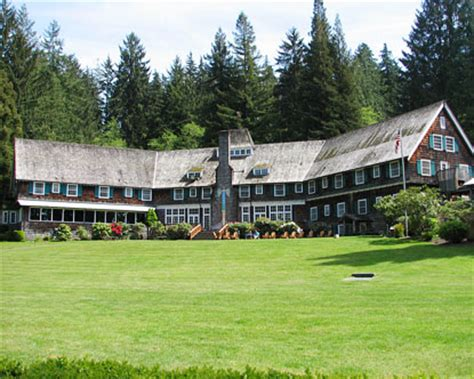 olympic national park lodging
