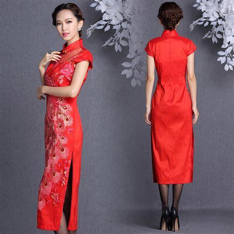 Baju Prewedd Budaya China Fashion Item Tradisional Dari Berbagai Negara Di Dunia