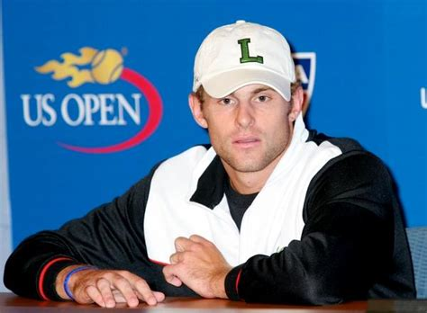 Andy Roddick Engaged To Swimsuit Model Decker by Tennis Andy Roddick Engaged To Be Married