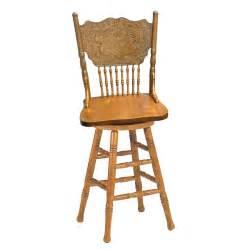 Coaster Furniture Bar Stools Coaster Furniture 105283 Swivel Bar Stool Atg Stores
