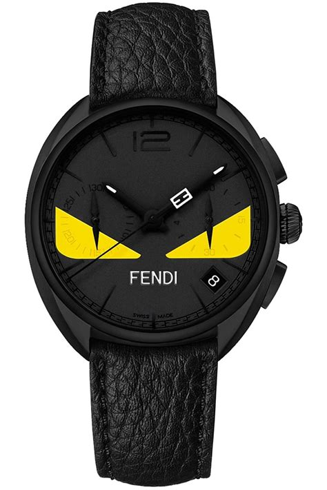 fendi momento bag bugs black f214611611