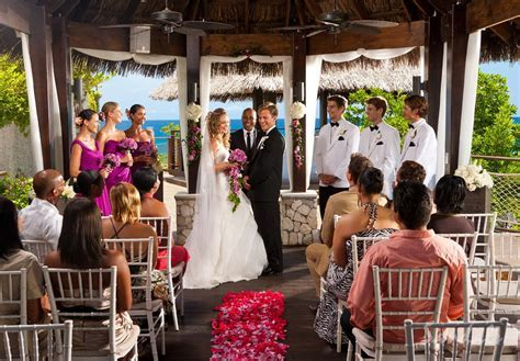 All Inclusive Destination Weddings   Get Swept Away in