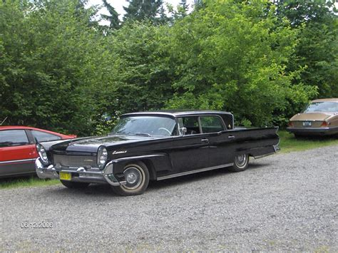 lincoln classifieds 1958 lincoln continental iii photo picture