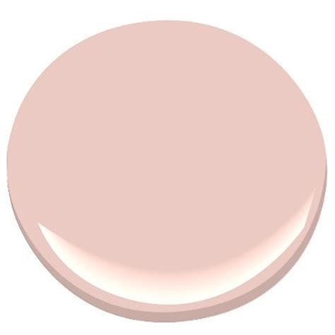blush pink paint rose blush 037 paint benjamin moore rose blush paint