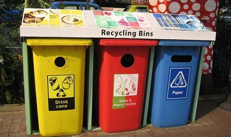 colour coded recycling for harare urbanafrica net
