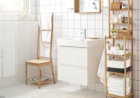 Ikea Badezimmer Holz by Badm 246 Bel Set Ikea Stilvolle Und Praktische L 246 Sung
