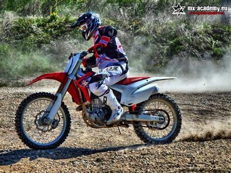 Motocross Motorrad Führerschein by Motocross Enduro Dirtbike Fahren Mx Academy Motorrad