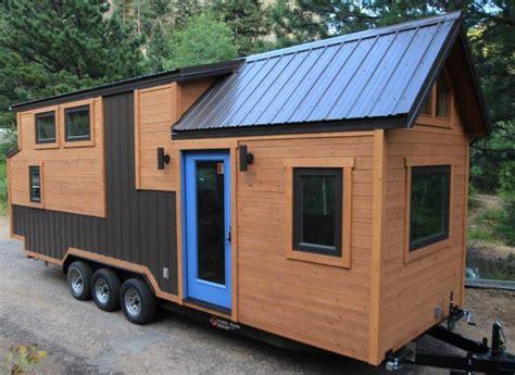 Small Homes Denver Tiny Homes Colorado Eldesignr