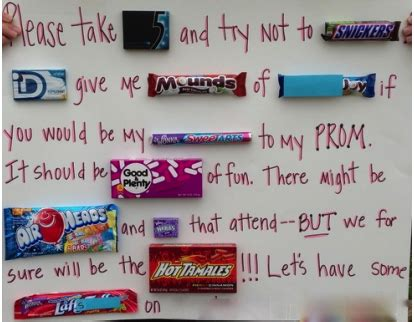 8 Innovative Ways To Approach Your Crush by How To Ask A To Prom 10 Creative Promposal Ideas For