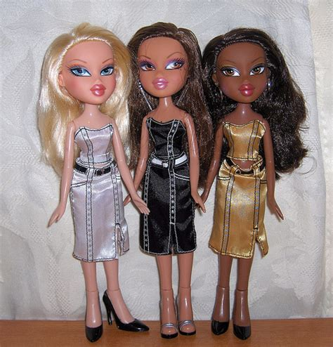 design bratz doll bratz fashion designer bratz uk 2 flickr