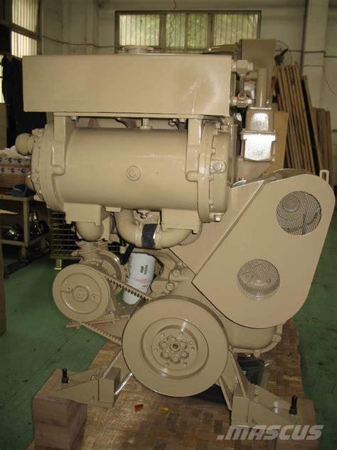 cummins nt  marine engine units year  price    sale mascus usa