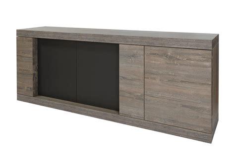 salontafel oak grey dressoir bologna kleur millenium oak dark mat dark