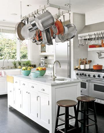 kitchen rack ideas some really neat stuff kitchen pot racks
