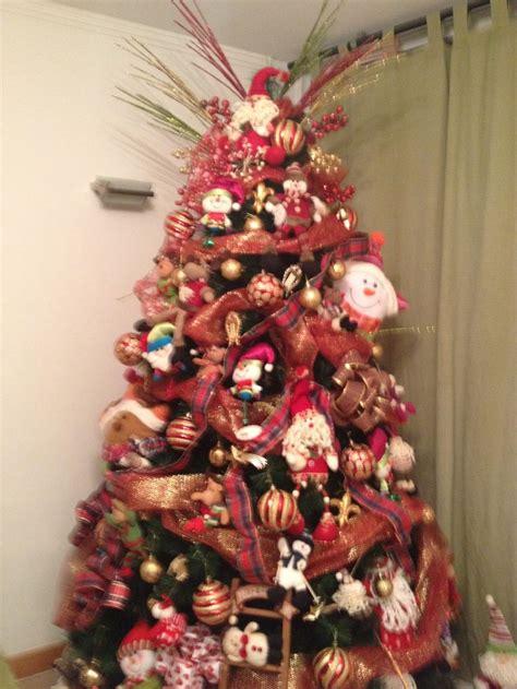 decoracion arboles de navidad 2013 193 rbol de navidad 2013 decoraci 243 n 225 rbol de navidad