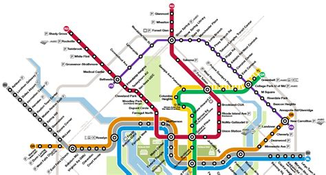 light displays in washington dc metro area will the maryland purple line appear on the washington dc